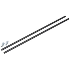 CAMPZ Fiberglass Rod with Pin 11mm/0,55m